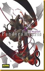Pandora 8