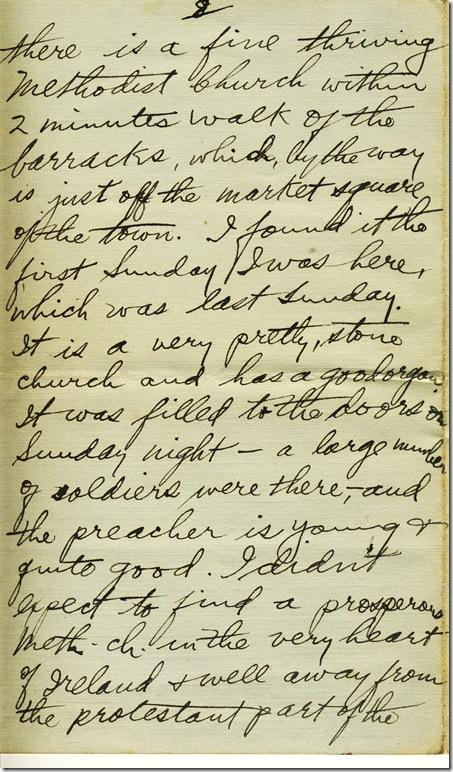 23 Feb 1918 8