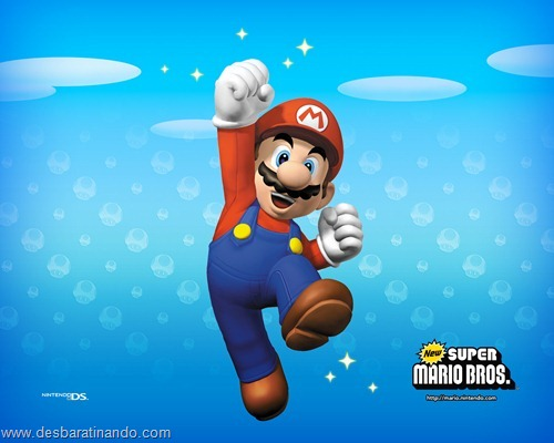 wallpapers mario (7)