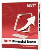 ABBYYscreader
