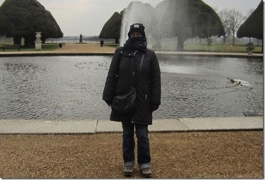 Hampton Court Palace Gardens 4 - Simone