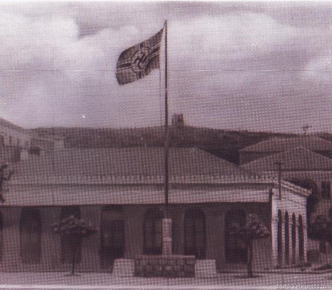 Μπάμπης Δαμουλιάνος Ευαγγελάτος: «Κεφαλονιά 1944 – Κεφαλονιά 2013»