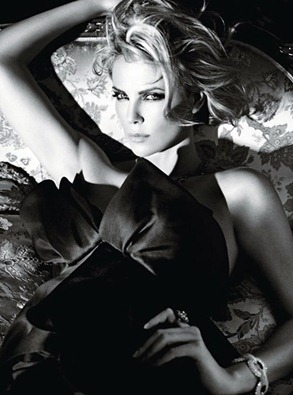 Charlize Theron9