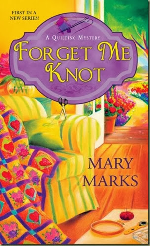 Forget Me Knot cover