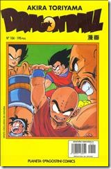 P00093 - Dragon Ball -  - por ZzZz