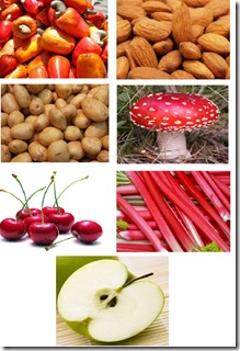 fruits that can kill you