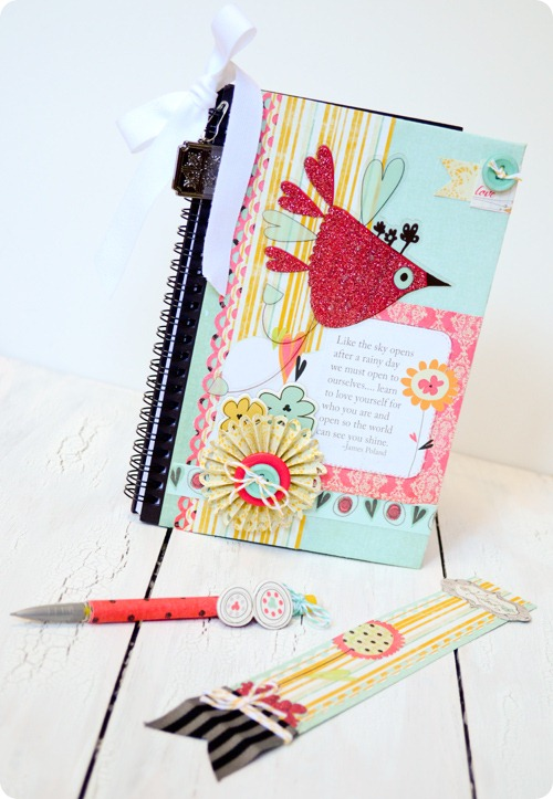 Be-You-Journal-Set