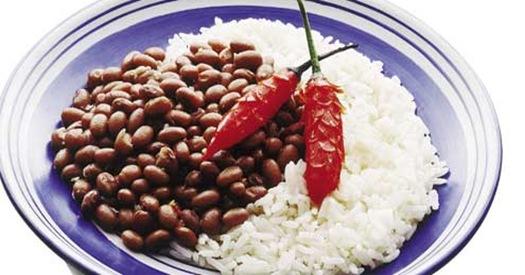 arroz-feijao