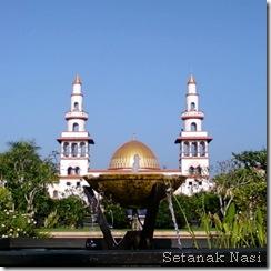 Masjid KUIS