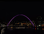 Bridge over the Tyne