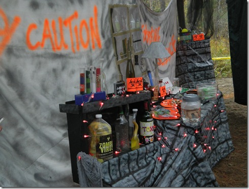 Halloween Party 2011 118