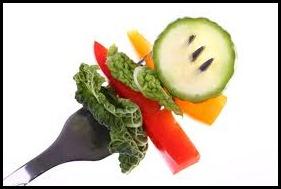 Mangia vegetariano!