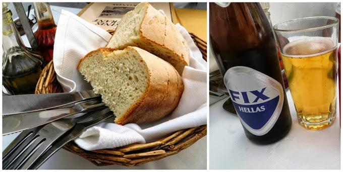 bread   drinks