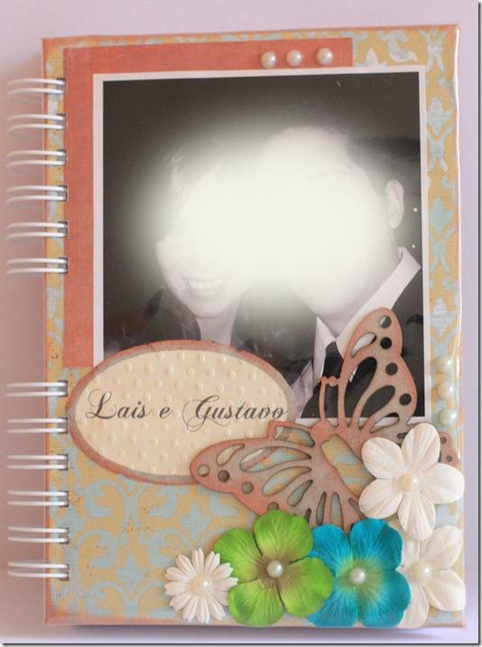diario da noiva
