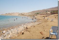 Oporrak 2011 - Jordania ,-  Mar Muerto , 18 de Septiembre  43