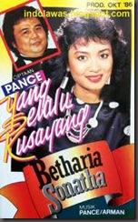 Betharia_Yang Selalu Kusayang 1986