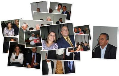 Exibir Correio dos Municípios homenageia diretor do CAIC - Junho 2011
