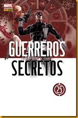 Guerreros 25