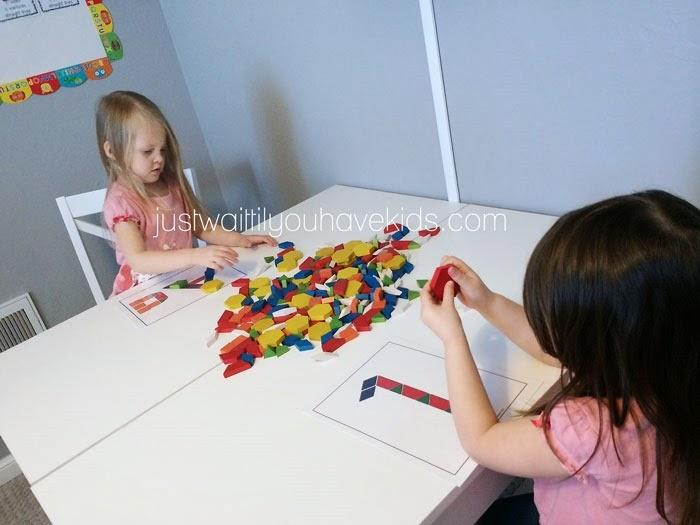 Homeschool-W1D3-Pattern-Blo
