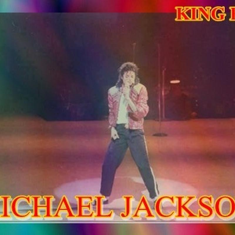 [4T] MICHAEL JACKSON: Michael Jackson liderá parada dance pela primeira vez em 16 anos.