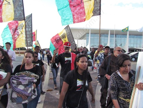 Brasilia Final Greve Fome 327