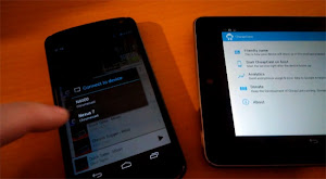 Cheapcast in smartphone e tablet Android