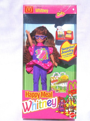 whitney happy meal