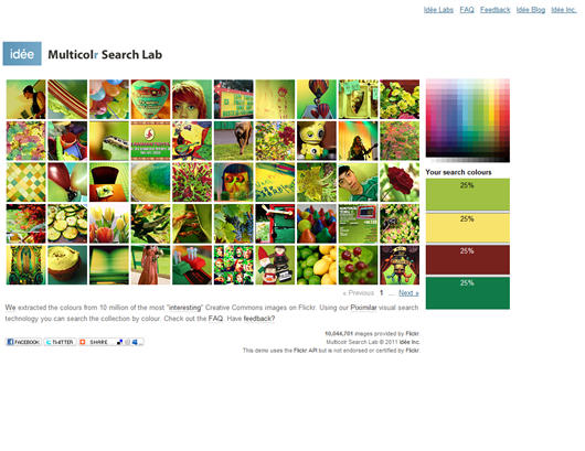 Multicolr Search Lab   Idée Inc.2