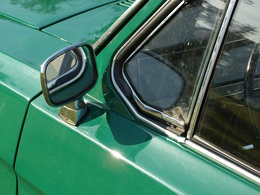 GAZ Volga 24 - 1973 - 4 cyl.