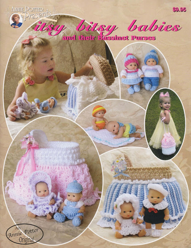 gift presents for princess: cute dolls crochet pattern, kids craft ideas