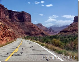 Moab Scenic Byway 128 034