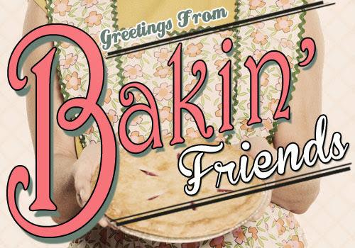 Bakinfriends