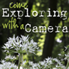 Exploring with a camera