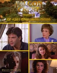 Falcon Crest_#201_Enquiring Minds