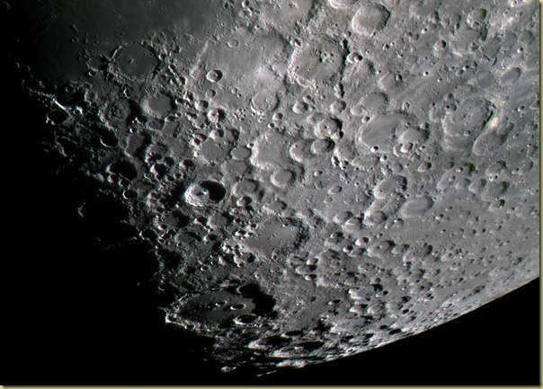 19 April 2013 Southern area mosaic