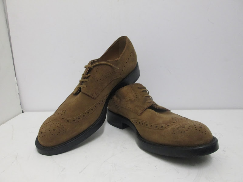 Tods Wingtips
