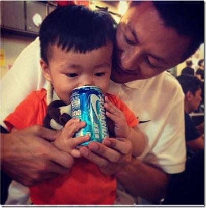 Shawn Yue X Baby 04