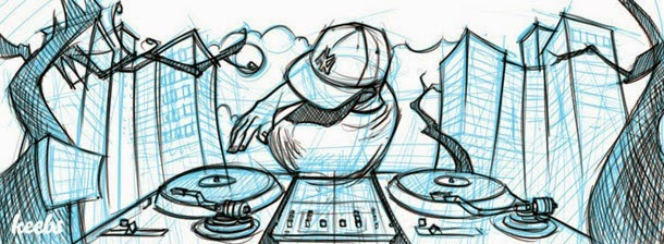 dj_scratch_hiphop_illustration_process_02