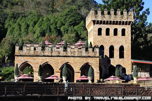【台中新社景點】新社古堡莊園~歐洲中古世紀城堡花園