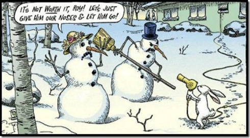 snowman_carrots