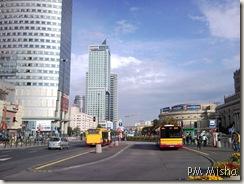 rua Emilii Plater
