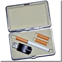 VIP SET Mixed- Elektronische Zigarette mit VIP-Etui inklusive einem 10er Pack Depot Mixed Probierset