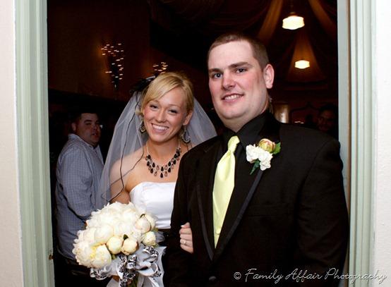 Aerie Ballroom Wedding 12