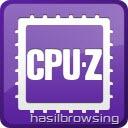 CPUZ new Icon