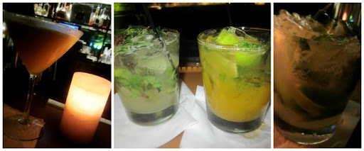 delano drinks