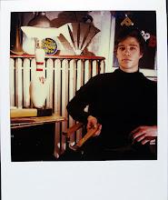 jamie livingston photo of the day January 20, 1986  ©hugh crawford