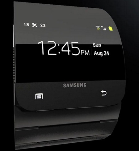 Review : Samsung Galaxy Gear Wrist Watch
