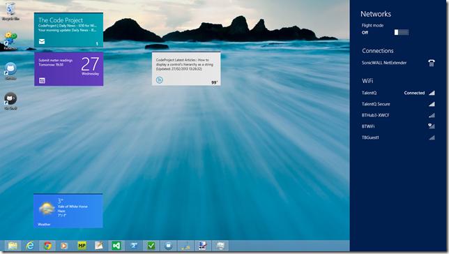DesktopTiles