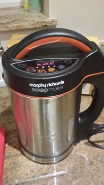 Soup Machine!