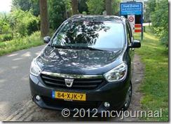 Proefrit Dacia Lodgy 03